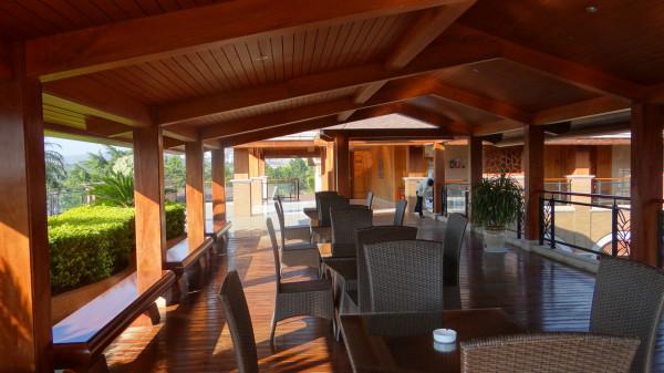 商务酒店主题木雕设计