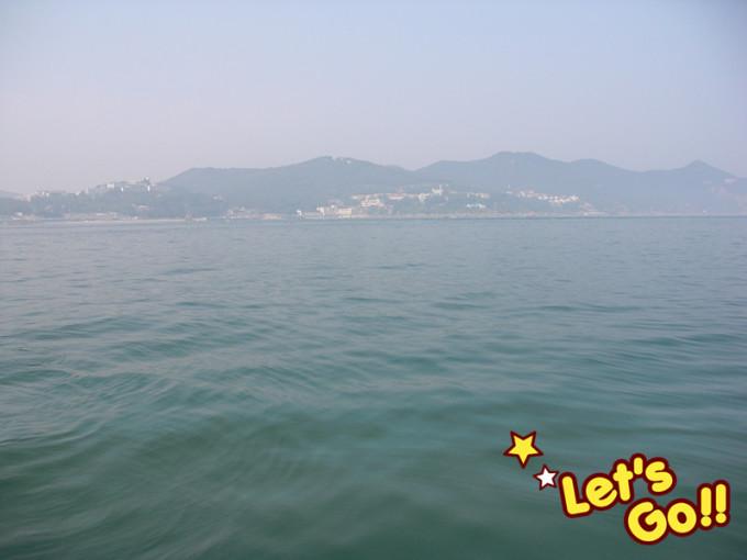 傅家庄海滨浴场