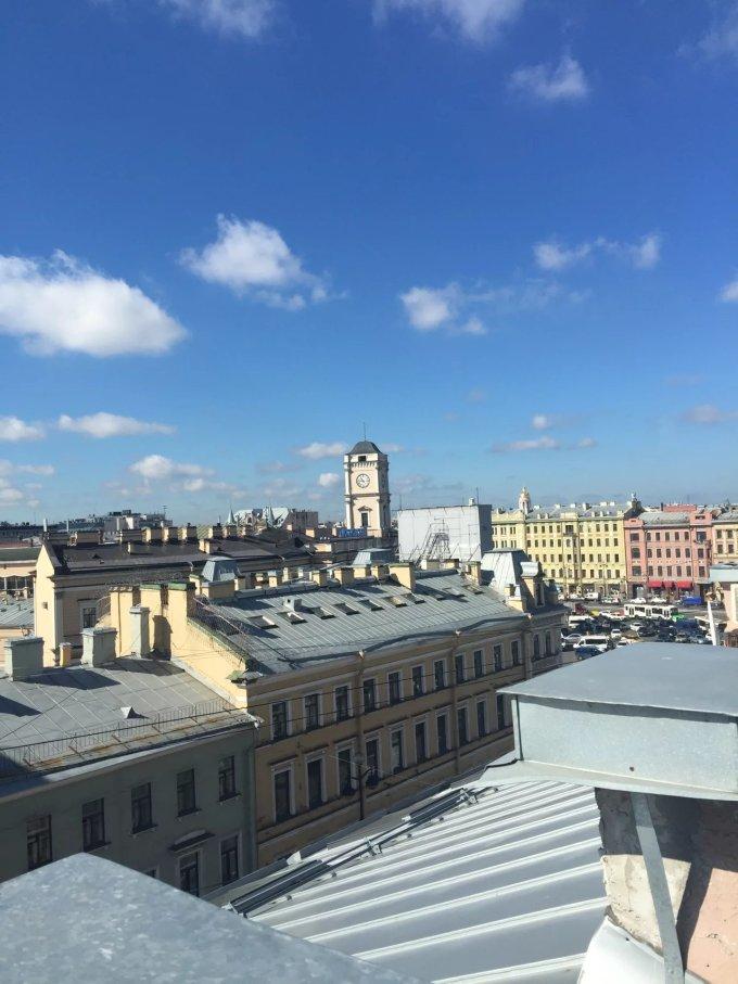 东欧俄罗斯(莫斯科 圣彼得堡)7日自由行超祥攻略