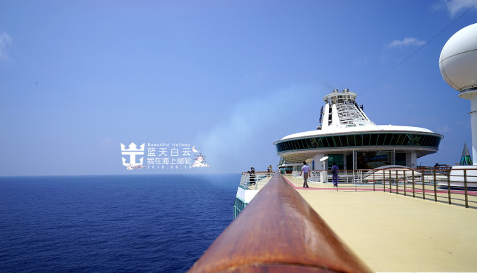 家加勒比海洋航行者