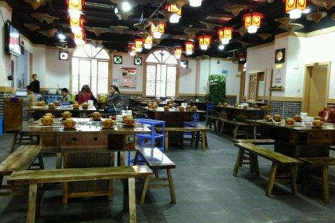 成都渔猫子木桶鱼(九江店)餐厅介绍