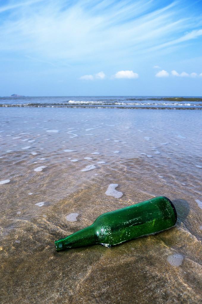 嵊泗列岛—如果大海能够带走我的哀愁.