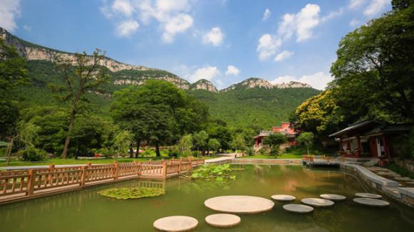 濟南靈巖寺風景區 門票