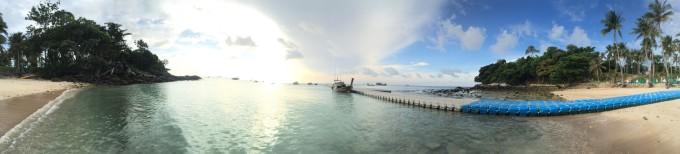 芭东海滩怎么去皇帝岛