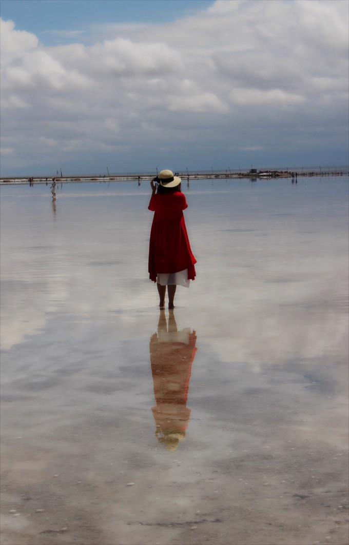 一路向西(上),青海湖自助游攻略 - 蚂蜂窝