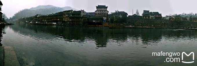 湖南常德风景自拍照