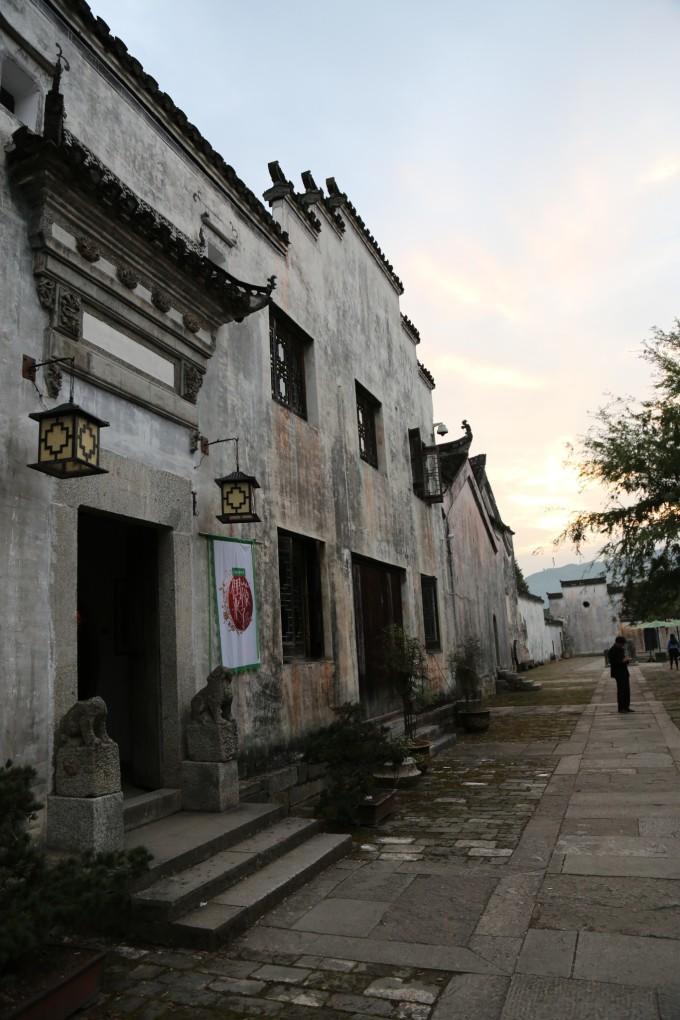 风景 古镇 建筑 旅游 摄影 680_1020 竖版 竖屏