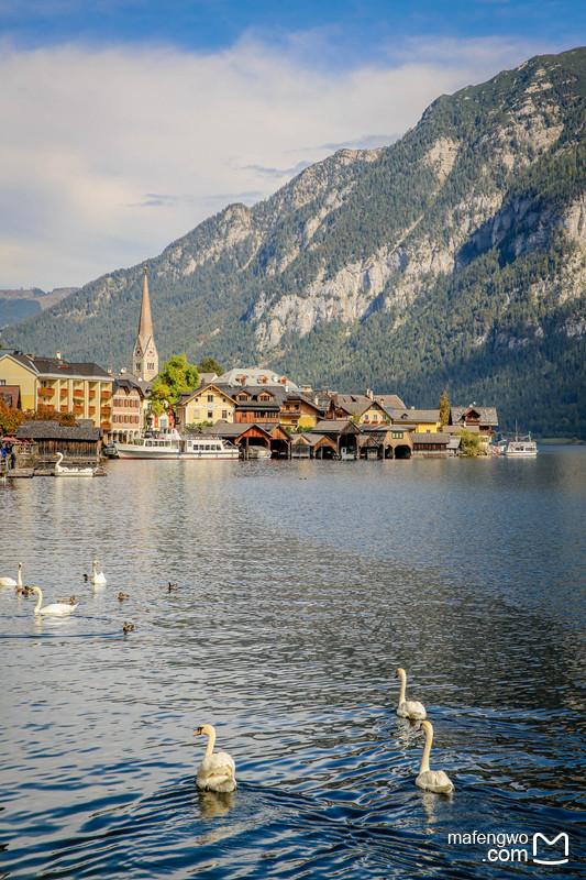 一个人的欧洲自驾环游 ~ 意大利 奥地利 德国 瑞士