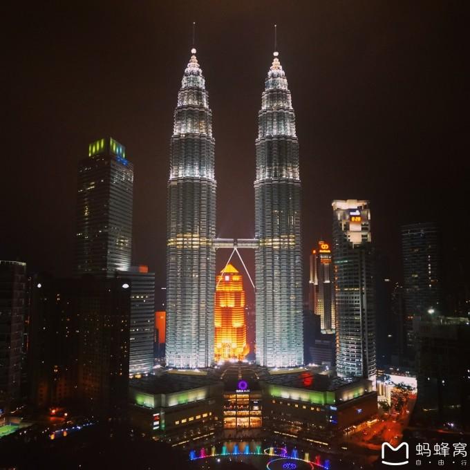 遇见西马,马来西亚吉隆坡,马六甲双城记!
