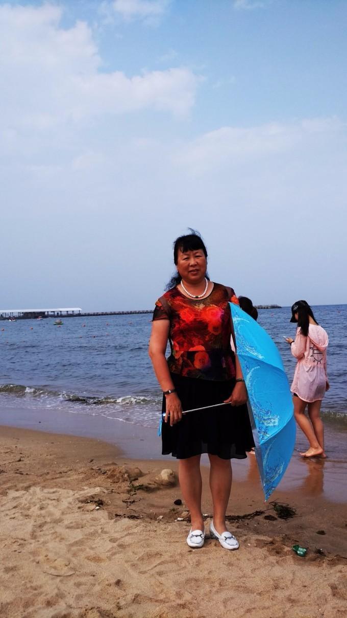 北戴河海滨浴场