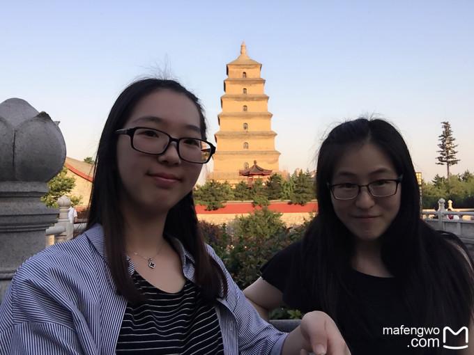 大雁塔文化休闲景区