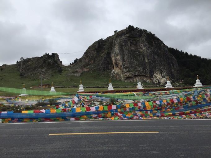 主要景点】稻城—亚丁风景区位于四川甘孜藏族自治州南部,这里有雪山