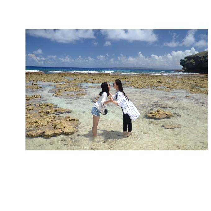 你好,碧海藍天的塞班島——四個高中生的畢業旅行